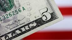 Tỷ giá ngoại tệ ngày 7/5: USD tăng, Euro giảm