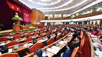 Khai mạc hội nghị TƯ 7 bàn nhiều quyết sách về cán bộ