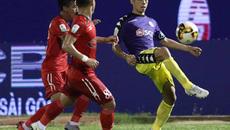 Công Vinh bỏ đội bóng, HLV Miura thua đậm Hà Nội FC