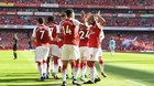 "Arsenal thắng ""5 sao"" trong trận tri ân HLV Wenger"