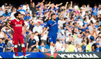 Đánh bại Liverpool, Chelsea áp sát tốp 4