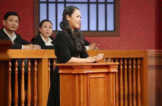 Kỷ lục gia Quốc Nghiệp kiện vợ ra tòa vì lý do không ngờ