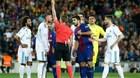 """Trọng tài """"mờ mắt"""", Real rượt đuổi siêu kịch tính với Barca"""