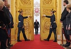 Bên trong nơi diễn ra lễ nhậm chức của ông Putin