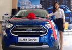 Nhân tố khiến ô tô giảm giá gần 200 triệu đồng