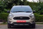 Ô tô Ford mới chỉ 173 triệu: Vạn người mong chờ