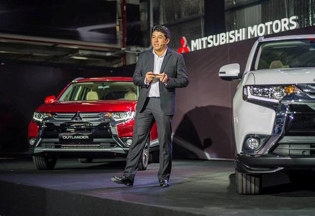xe cỡ nhỏ,Ford EcoSport,Mitsubishi Outlander,Honda CR-V,SUV
