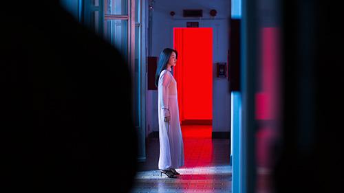Teaser MV Bùa yêu - Bích Phương