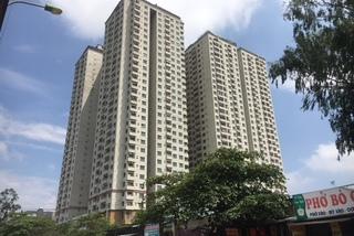 Hà Nội bàn cách cấp sổ đỏ cho cư dân chung cư Kiến Hưng