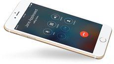 iPhone 7 và 7 Plus bị lỗi microphone
