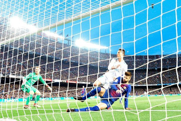 Real Madrid,Barca,Barcelona,Ronaldo
