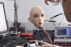 Sắp ra mắt robot tình dục cử động giống hệt người thật