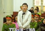 Trịnh Xuân Thanh rút đơn kháng cáo cả 2 vụ án do sức khỏe