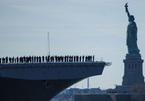 Căng thẳng với Nga, Mỹ-NATO vội vã thay đổi cấu trúc quân sự