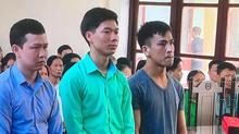 Hoãn phiên xử BS Hoàng Công Lương do 11 luật sư vắng mặt