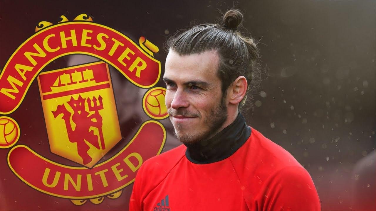 MU,Bale,Man City,De Ligt