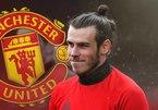 MU đàm phán Bale, Man City lấy tiền dọa đối thủ