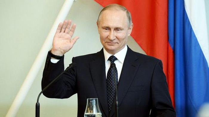 Nga thay đổi thế nào dưới quyền Putin?