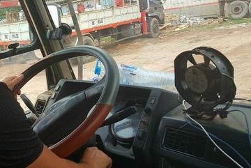 Tâm sự nhói lòng của tài xế trước cám dỗ sa ngã