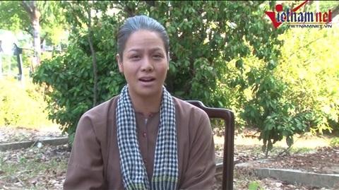 Nhật Kim Anh nói về nghề diễn