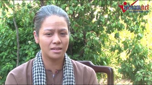 Nhật Kim Anh nói về scandal