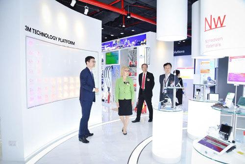 Trung tâm kỹ thuật khách hàng 3M cho người mê công nghệ