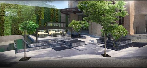 Hanoi Aqua Central- Dự án cao cấp trong lòng Phố Cổ