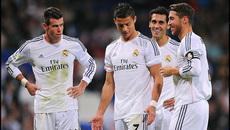 """Real """"mê tín"""", không cho Bale đá chung kết C1"""