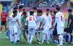 Cầu thủ đá gãy chân sao U20 Việt Nam, bị phạt nặng