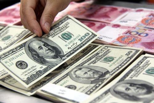 Tỷ giá ngoại tệ ngày 8/5: USD tăng vọt, lên đỉnh mới