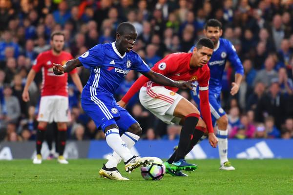 MU rước 'thần tài', Morata bỏ tiền chạy khỏi Chelsea