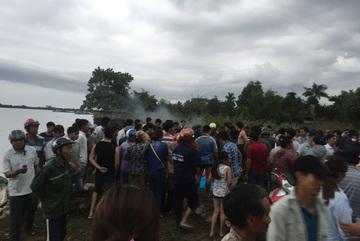 Hai nữ sinh chết đuối thương tâm ở Sài Gòn