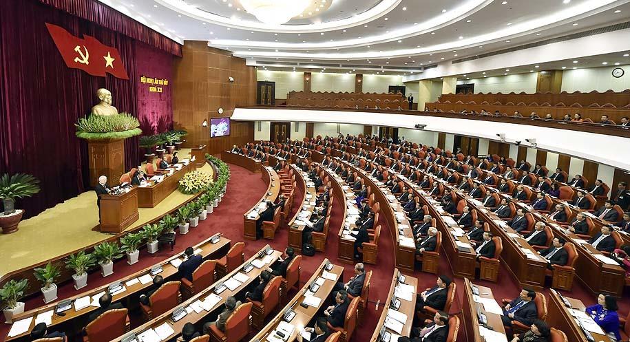 lương công chức,cải cách tiền lương,tiền lương,Phó Thủ tướng Vương Đình Huệ,Hội nghị Trung ương 7,Trung ương 7,TW7,tăng lương,cải cách lương