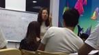 Cô giáo chửi học viên chỉ trình được bản sao bằng tốt nghiệp ĐH ngành kế toán