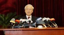 Toàn văn phát biểu của Tổng bí thư khai mạc hội nghị Trung ương 7