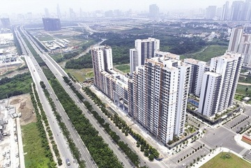 Đất nóng Thủ Thiêm: Chủ đầu tư bán 'chui' hàng loạt chung cư