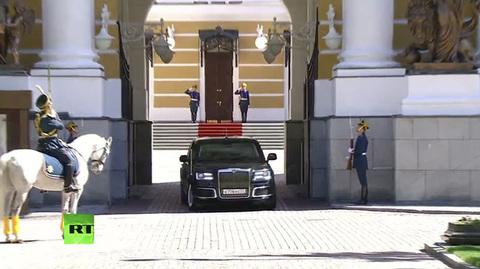 Ông Putin sử dụng