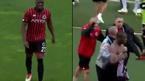 Anh trai Pogba bị đồng đội tấn công vì bỏ trận đấu