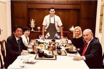 Sự thật về món tráng miệng 'xúc phạm' Thủ tướng Nhật