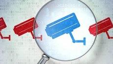 Camera an ninh dễ dàng bị tin tặc xâm nhập