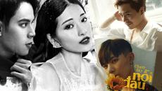 Loạt ca khúc đang hủy diệt các bảng xếp hạng  nhạc Việt tháng 5