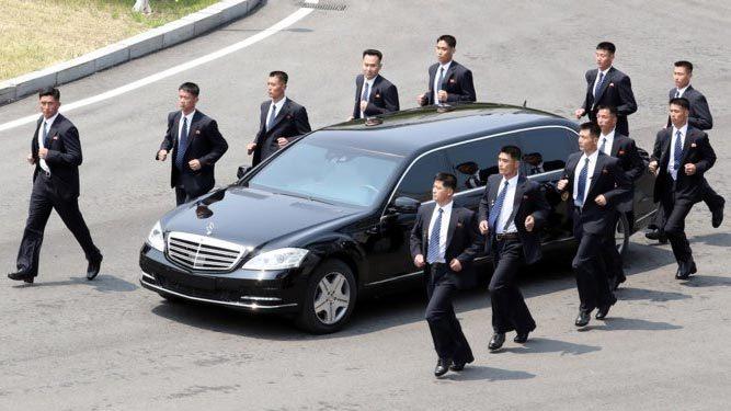 Hé lộ những thói quen đặc biệt của Kim Jong Un