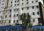 Khách sạn ở Đà Nẵng ngang nhiên xây trái phép 129 phòng