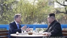 Kim Jong Un được sinh viên Hàn yêu mến hơn
