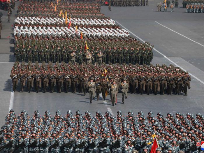 Sự thật hiếm người biết về Triều Tiên