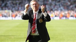 Tình trạng sức khỏe mới nhất của Sir Alex Ferguson
