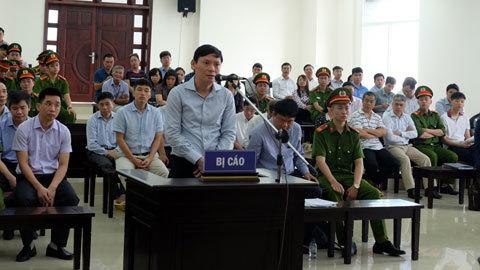 Xử phúc thẩm Đinh La Thăng: Nỗi buồn của nguyên Phó TGĐ PVC