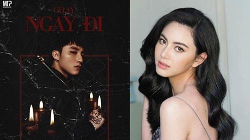 'Ma nữ xinh đẹp' Davika chia sẻ trailer triệu view của Sơn Tùng M-TP trên Instagram