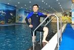 Chuyện khó nói ở bể bơi qua lời kể của nam huấn luyện viên