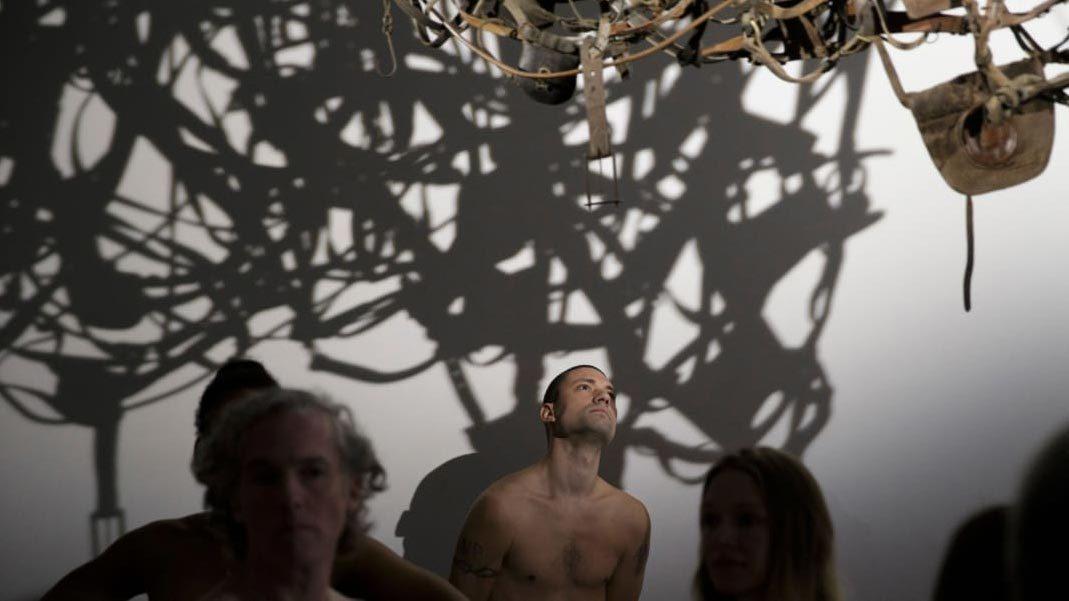 khỏa thân,bảo tàng,triển lãm nghệ thuật,nude,Paris,Pháp